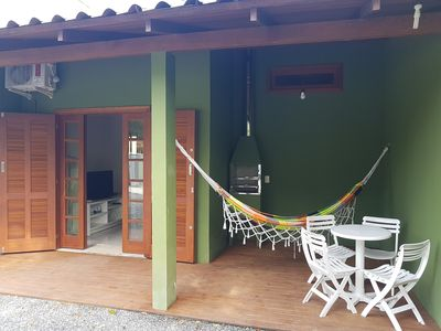 Photo for Vila Figueiredo das Donas - Bungalow Laguna