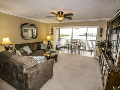 Photo for When planning the perfect vacation here in Paradise, some of the things you consider are the location, the view, along with the upgrades and amenities of where you'll be staying.  Windward Point Unit 306 has it all