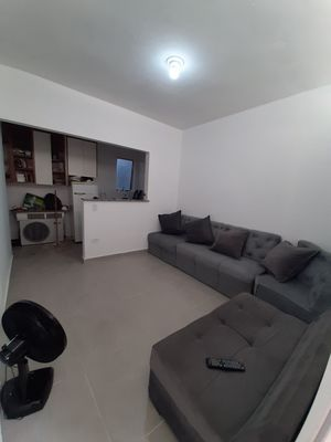 Photo for 1BR Apartment Vacation Rental in Nova Mirim, SP