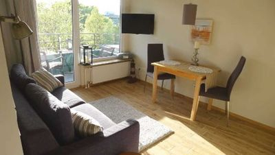 Photo for 1BR Apartment Vacation Rental in Glücksburg