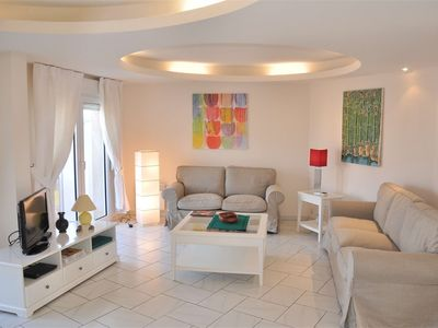 Photo for Superb duplex 3 * 105 m2 SEAVIEW in TREGASTEL