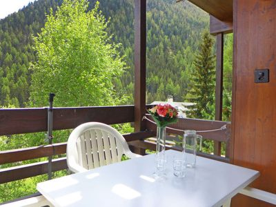 Photo for Apartment Tarcianne A6 in Grimentz - 4 persons, 1 bedrooms