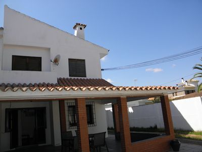 Photo for House close to the beach, El Puerto