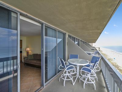 Photo for Sunrises On Your Balcony! Great Views & Indoor Pool - Oceanfront/99th St