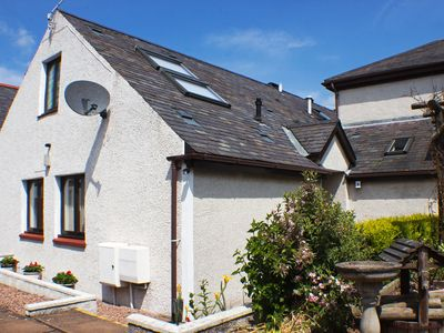 Photo for Warm & Comfortable 2 bedroom Cottage in Arbroath