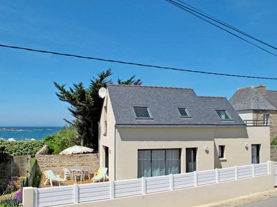 Photo for Vacation home Tal ar Mor  in Plouescat, Finistère - 6 persons, 3 bedrooms