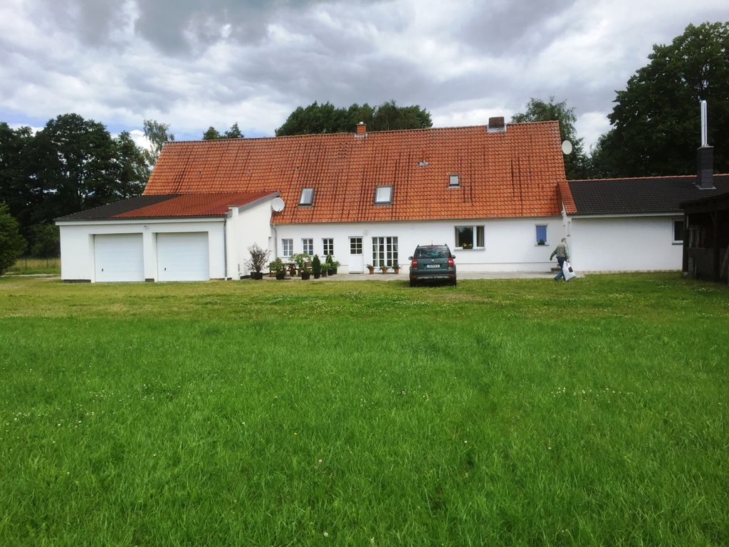 Relax And Feel At Home In Quiet Rural Location Adelheidsdorf