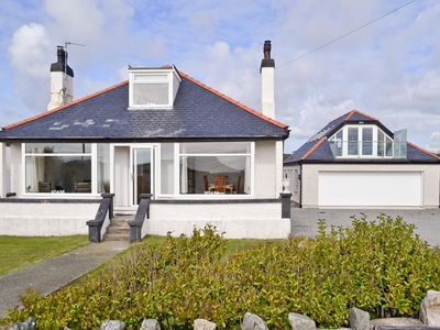 Photo for 5 bedroom accommodation in Trearddur Bay, Anglesey
