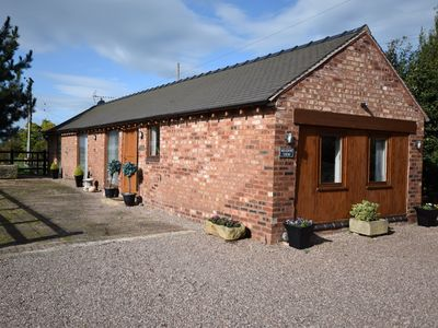 Photo for 1 bedroom Barn in Nantwich - 74227