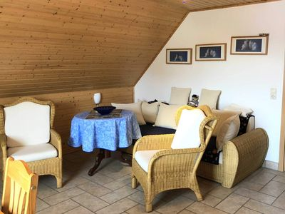 Photo for 1BR Apartment Vacation Rental in Wieck a. Darß