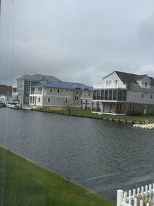 Photo for Waterfront Property near Ocean City Beaches
