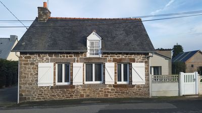 Photo for Cottages near St Malo, Mont St Michel, Dinan and Cancale