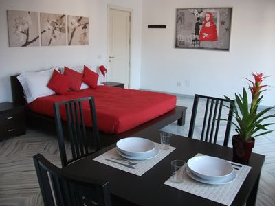 Photo for Holiday rental St. Peter's area (4 beds)