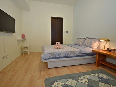 Photo for 3BR Apartment Vacation Rental in Taichung City
