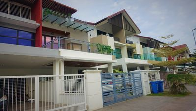 Photo for Minimalist 2.5 Storey House in Shah Alam City