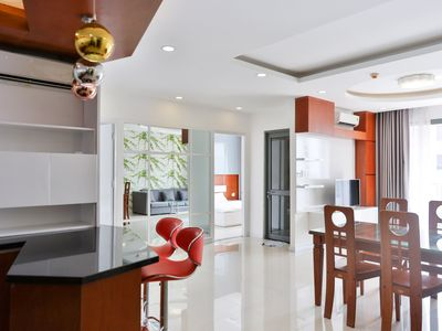 Photo for Wide space, Luxury Apartment !