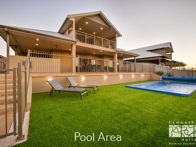 Photo for 5 Kestrel Place - PRIVATE JETTY & POOL