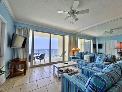Photo for 16th Floor 3BR 2BA at the Boardwalk!!