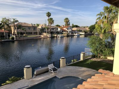 Photo for Amazing Newly Remodeled Lake Home with Heated Pool!