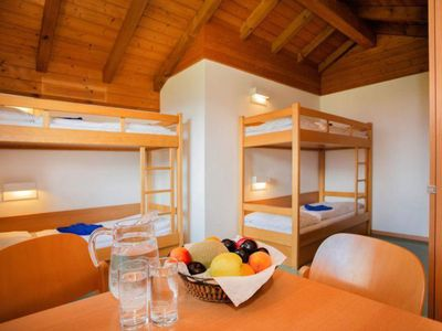 Photo for Six-bedded room with shower, toilet, non-smoking - YOUNG HOTEL ZELL AM SEE