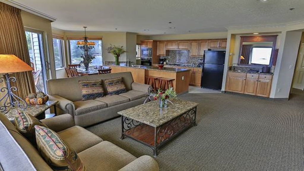 The Ridge Tahoe Plaza Bldg The Ridge Tahoe Suite 2 Bedrooms New Years Week 976039
