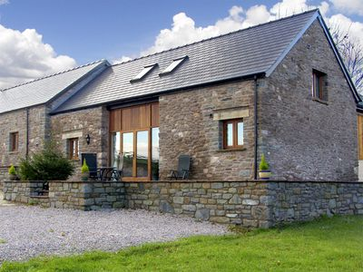 Photo for Millbrook Barn, LLANDDEWI SKIRRID