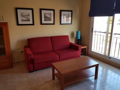 Photo for Apartment in S / C, up to 4 people