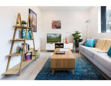 Photo for Modern, new 2 bed in the heart of Darling Harbour