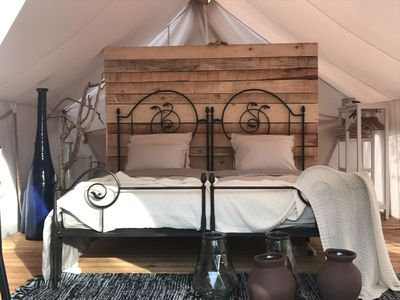 Photo for Glamping - Open space holiday home