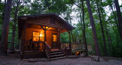 Photo for Arabella: Sleeps 4, Hot Tub, WiFi, Pet Friendly