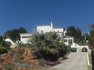 Photo for Beautiful Spacious 5 Bedroom Villa With Private Heated Pool