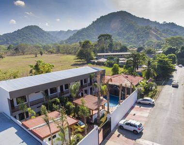 Photo for Lime House Hotel (A/C) natural deco, pool & bar #1