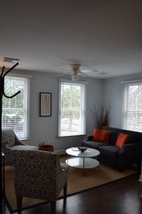 Photo for Charming One Bedroom Apartment In The Heart Of Historic Downtown Lewes