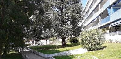 Photo for 90 M2 in RDJ quiet in the heart of Juan les Pins
