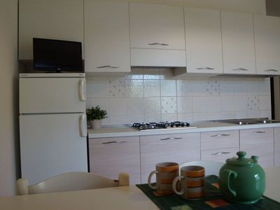 Photo for 2BR Apartment Vacation Rental in Rosolina, Adria (Venetien - Rovigo)