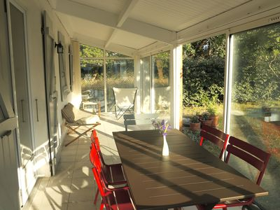 Photo for quiet house on the island of Oleron