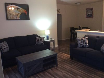 Photo for NEWLY RENOVATED condo conveniently located to Auburn University