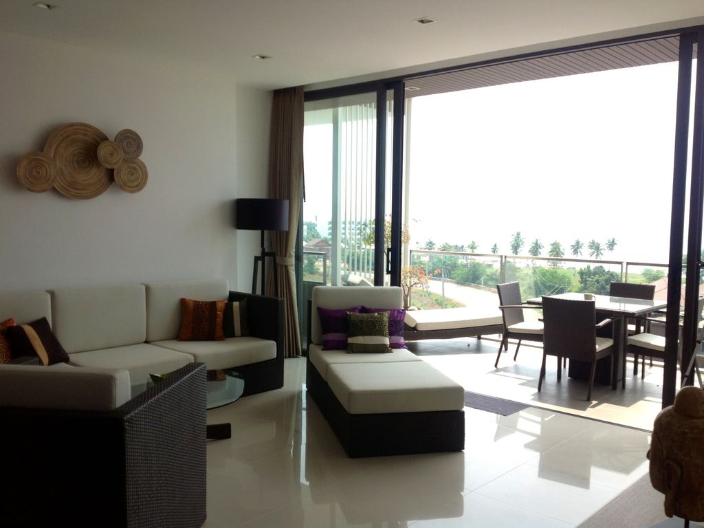 Property Image#7 Luxury Apartment With Beautiful Sea View And Large Terrace Photo