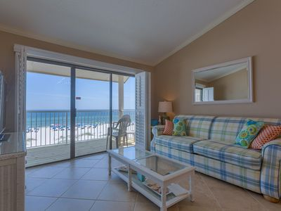 Photo for Romar Beach 302 Orange Beach Gulf Front Vacation Condo Rental - Meyer Vacation Rentals