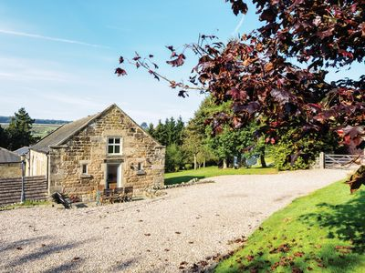 Photo for 3 bedroom Cottage in Matlock - PK406
