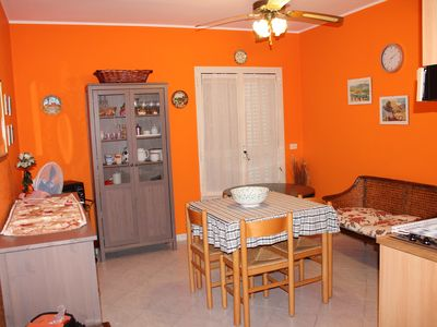 Photo for 2BR Apartment Vacation Rental in Calatabiano