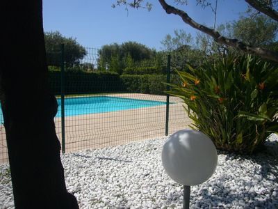 Photo for Apartment 90m² with swimming pool