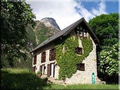 Photo for 2BR Cottage Vacation Rental in Bielsa, Huesca