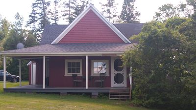 Photo for CMTR Cottage Tidnish