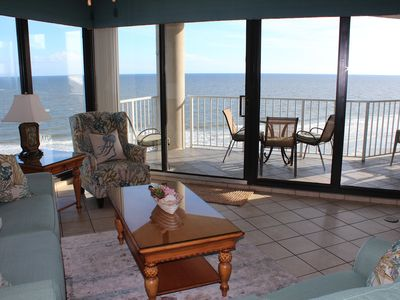 Treat yourself to One Ocean Place!