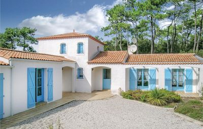 Photo for 3 bedroom accommodation in La Tranche sur Mer