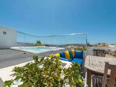 Photo for Holiday apartment Gozo for 1 - 6 persons with 3 bedrooms - Holiday apartment