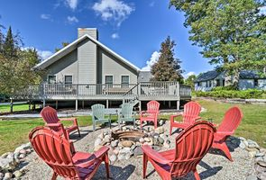 Photo for 3BR House Vacation Rental in Roscommon, Michigan