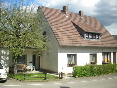 Photo for Holiday apartment Helminghausen for 2 - 9 persons with 3 bedrooms - Holiday apartment