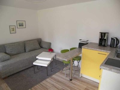 Photo for 1BR Apartment Vacation Rental in Lütow